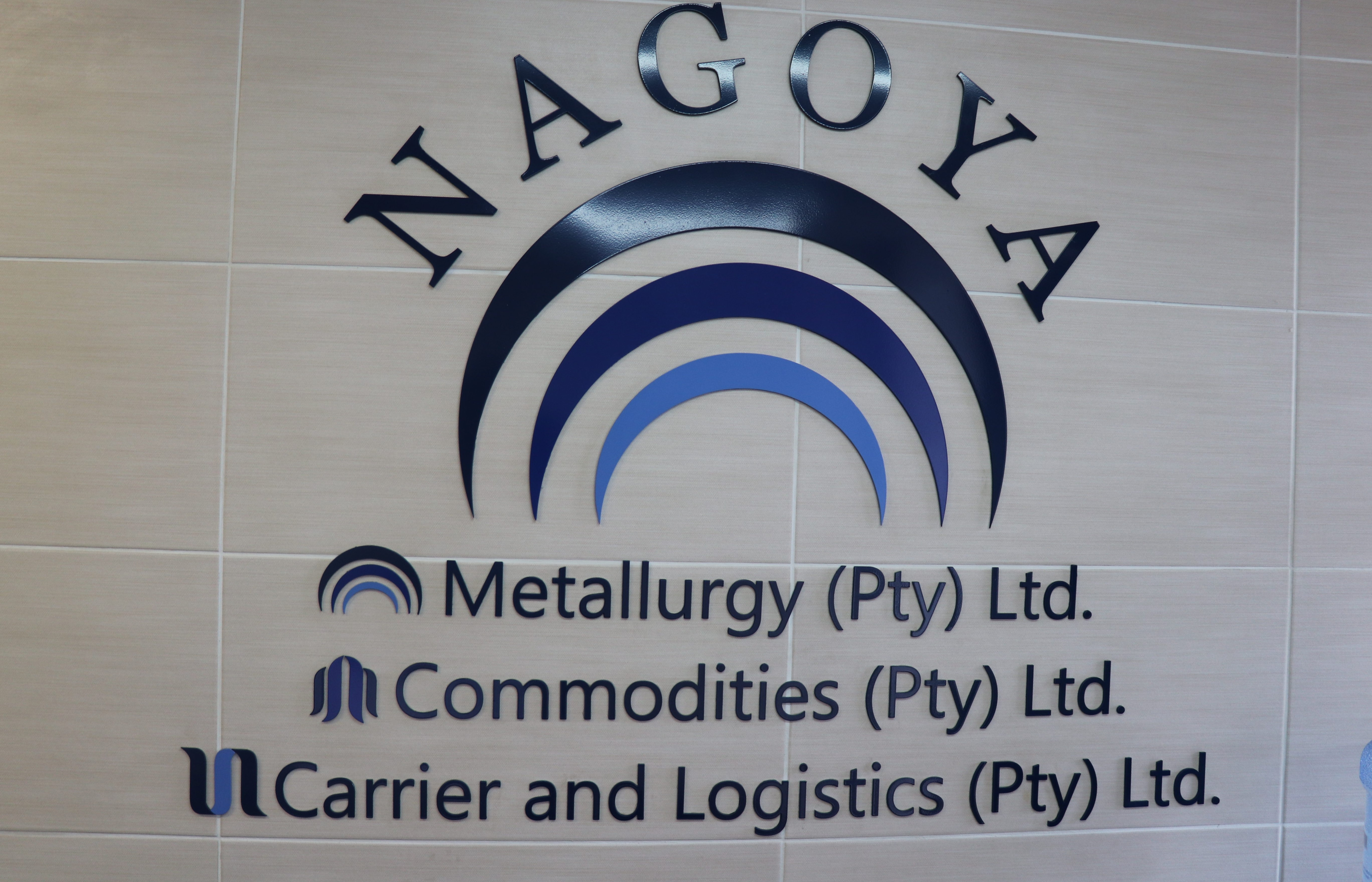 Contact us | Nagoya Metallurgy